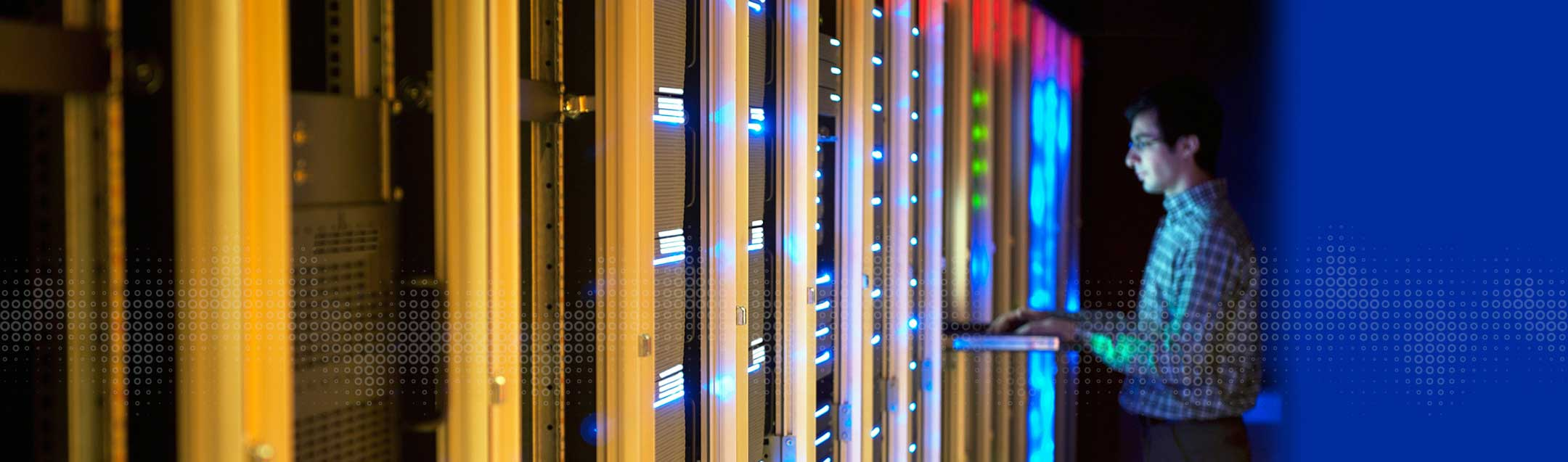 Data Centers and IT