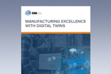 Manufacturing Excellence with Digital Twins