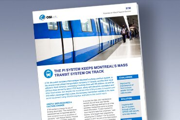 Real-Time Transit Equipment Data Supports Remote Maintenance