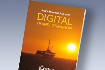 Shell's Journey to Digital Transformation
