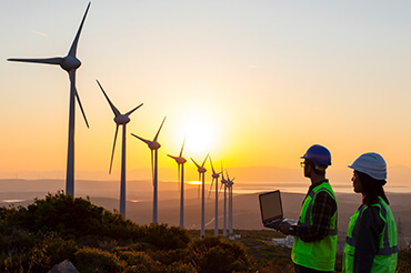 A Digital Transformation Journey: From Vibration Data to CAPEX with the PI System
